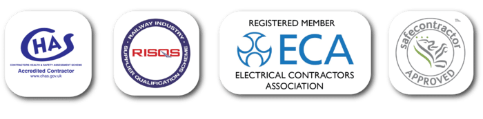 approved Sunderland electrician accreditations
