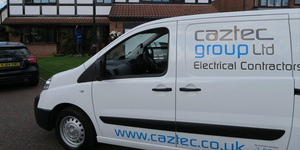 domestic and residential electrics
