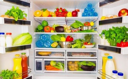 Make Things Easy For Your Fridge Freezer